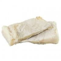 Bacalao Ling noruego sin piel en trozo bolsa 1 kg.