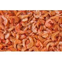 Camarón seco chico bolsa 250 grs