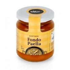 Fondo de paella Nortindal frasco 200 grs